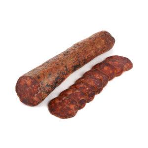 Chorizo Cular Ibérico Dulce